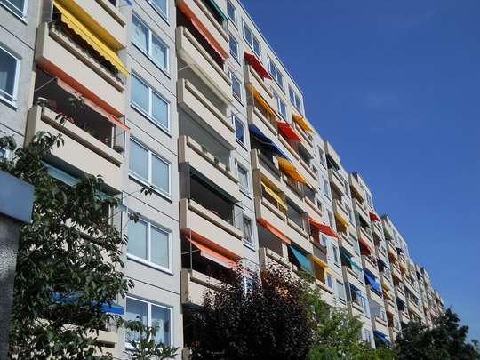 3-Zim.-Eigentumswohnung in Laatzen-Mitte zu verkaufen