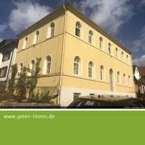 Stilvolles Anwesen in Ortsmitte von