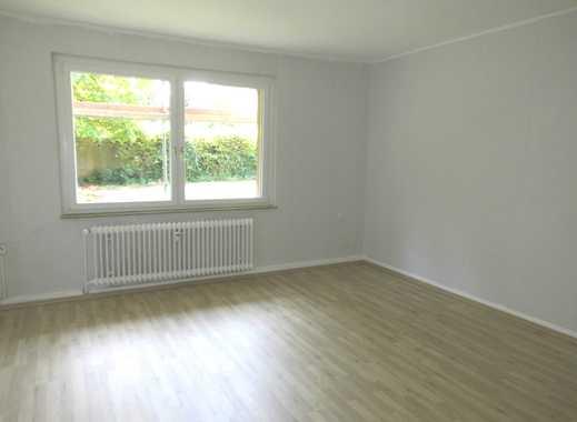 Sehr schöne und gemütliche 3,5 Raum EG-Wohnung!! GE-Rotthausen!