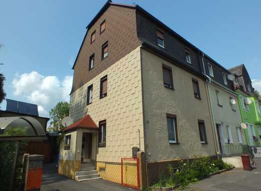 Wunsiedel: 2 - Zimmerwohnung, im Stadtteil Holenbrunn