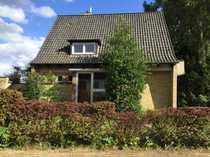 Schönes Haus mit sechs Zimmern