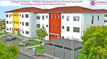 Bild Geräumige Singlewohnung mit großzügigem Balkon