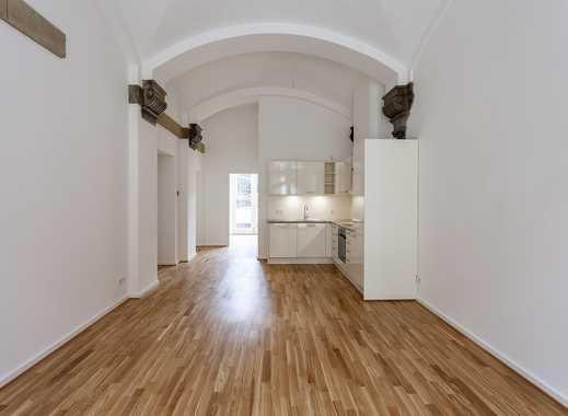 Wunderschöne 3-Zimmerwohnung mit offener Küche im Herzen von Dresden!