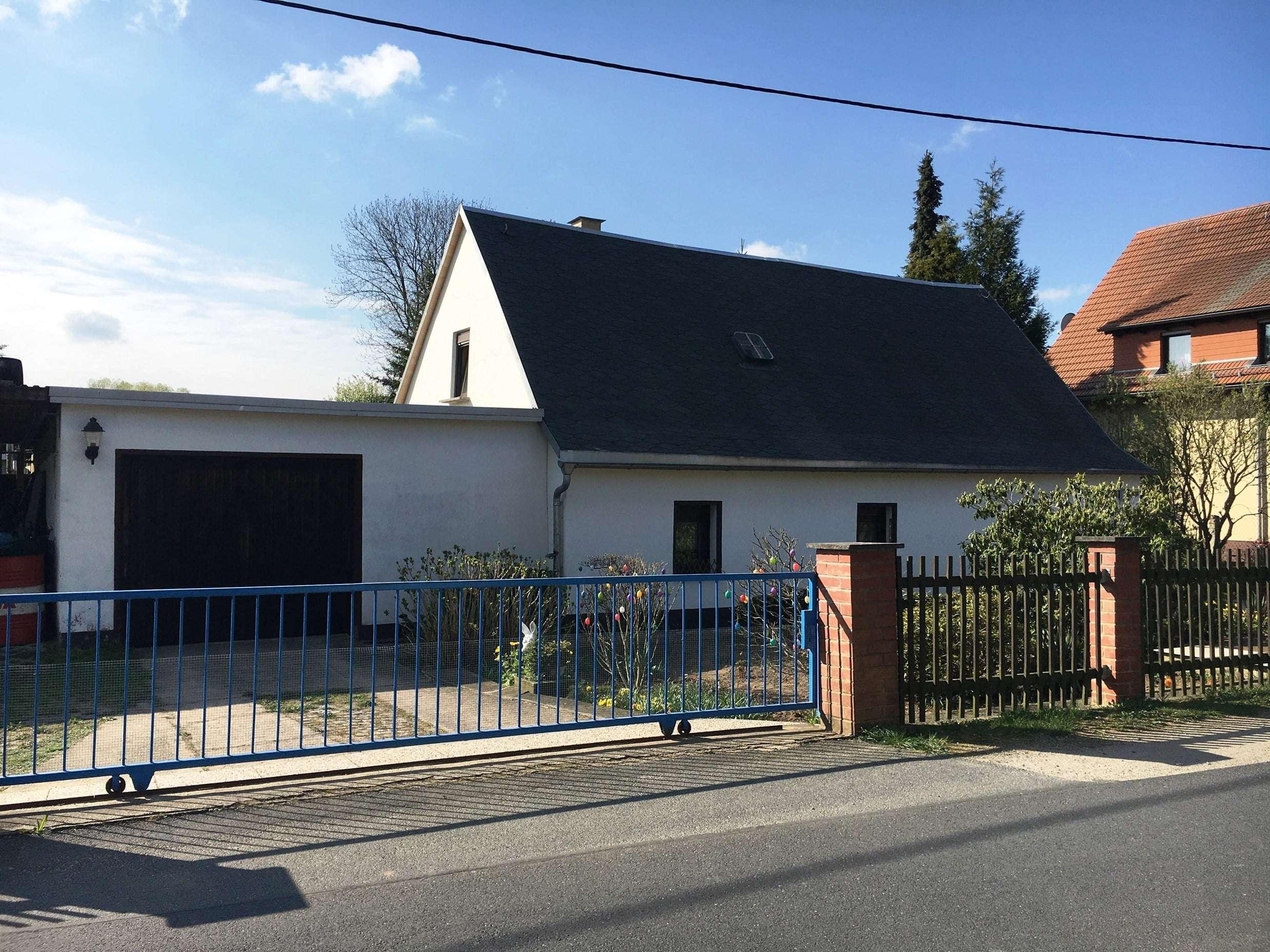 Ein Objekt mit Entwicklungspotential - Haus zum Kauf in Weinböhla