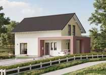Super-Niedrigenergiehaus Bauen Sie mit KfW-Förderung