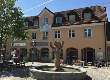 Aschheim - Wohnen & Arbeiten im Ortszentrum in Aschheim