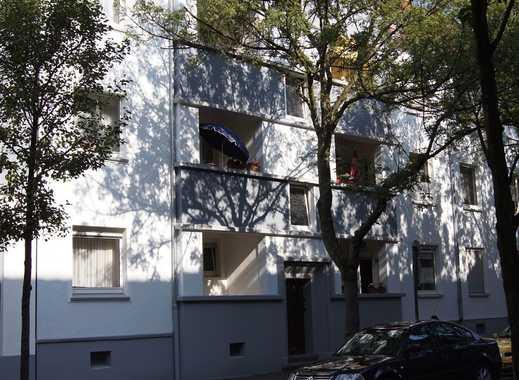 Modernes Wohnen in zentraler Lage: 2,5 Zimmer in Wanne-Mitte