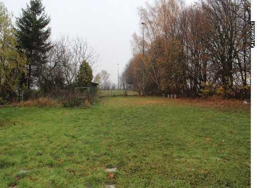 Großes 1993m², erschlossenes Bau-Grundstück für EFH, ideal auch zur Pferdehaltung, zum fairen Preis