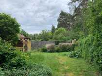 Toplage naturnah Zweifamilienhaus mit Anbau