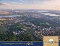 NEU Großes Grundstück im Leipziger