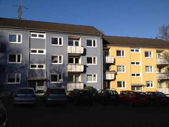 hwg - Ruhig gelegene 2- Zimmer Wohnung zu vermieten!