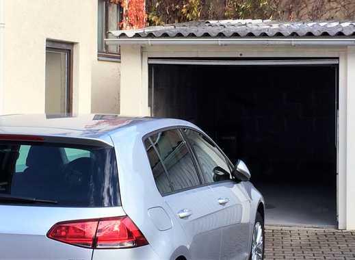 Garage in Rastatt zu vermieten