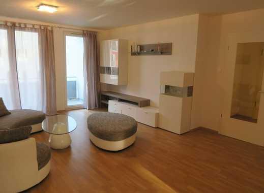 Schöne zwei Zimmer Wohnung in Stuttgart, Mitte