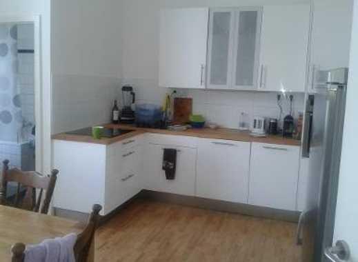 Zwei Zimmer (26qm) in großer Maisonette-Wohnung