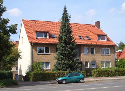 Gemütliche 2- Zimmer- Wohnung im Dachgeschoss