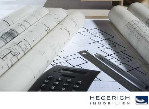 HEGERICH: Vermietetes Wohn- und Geschäftshaus in Dachau