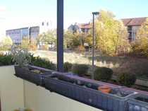 Vermietete 2-Zimmer-Eigentumswohnung in Langen nähe