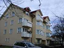 3 Zi -Wohnung im DG