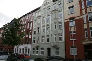 1 Zimmer Wohnung in Kiel