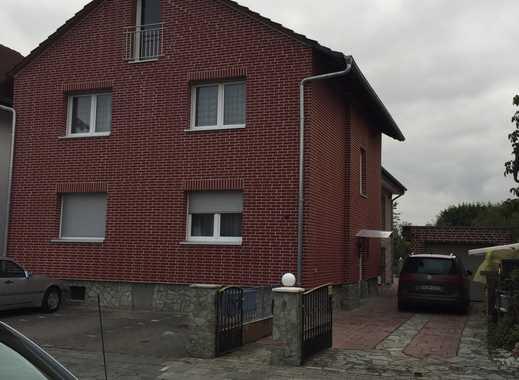 Zwei Zweifamilienhäuser, auf einem Grundstück ca.860qm Vorderhaus ist vermietet. Provisionsfrei!