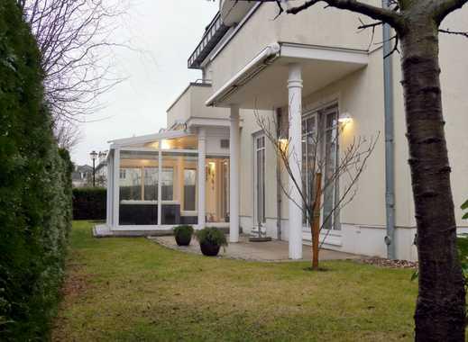 Wunderschöne Wohnung mit Terrasse, Wintergarten und Tiefgaragenplatz am Golfplatz Stolper Heide