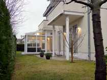 Wunderschöne Wohnung mit Terrasse Wintergarten