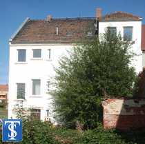 Stadthaus Dreifamilienhaus in Zwickau Marienthal