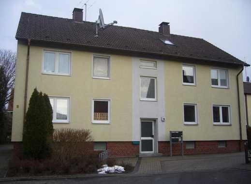 Süße 3-Zimmer-Dachgeschoss-Wohnung in Ottibotti