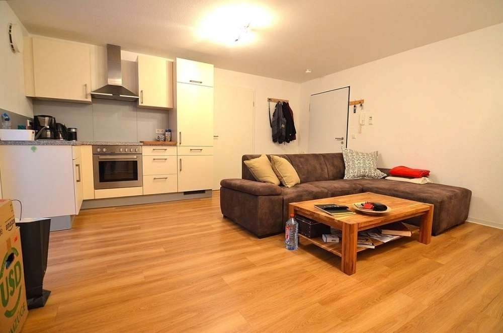 Moderne 2-Zimmer-Wohung in zentraler Lage in
