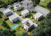 Bild NEUBAU:Individuelles Townhouse mit 137qm Wohn/Nutzfläche