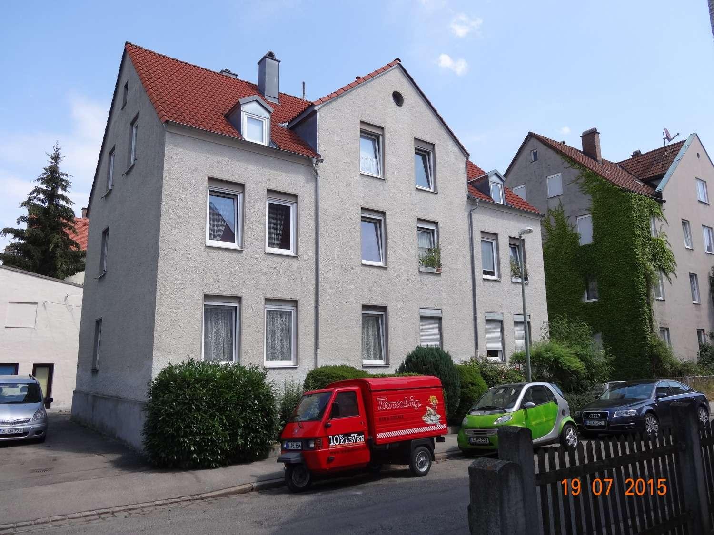 Universität , Klinikum, Studentenwohnung. Schöne ruhige 2 Zimmer, nähe Bus/ Bahn, Hbf, in Pfersee (Augsburg)