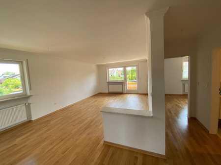 3-Zimmer-Wohnung mit EBK und Balkon in Bogenhausen (München)