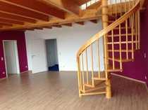 Bild Schöne großzügige Maisonette-Wohnung in Kastellaun