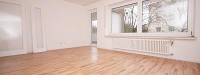 großzügige Wohnung mit Balkon preisgünstiig durch WBS