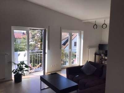 Suche Nachmieter für Wohnung in Ingolstadt Etting ab sofort in Etting