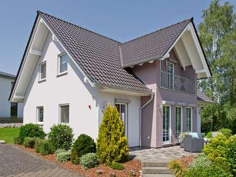 Willkommen zu Hause (R 99.20 Musterhaus Neunkhausen)