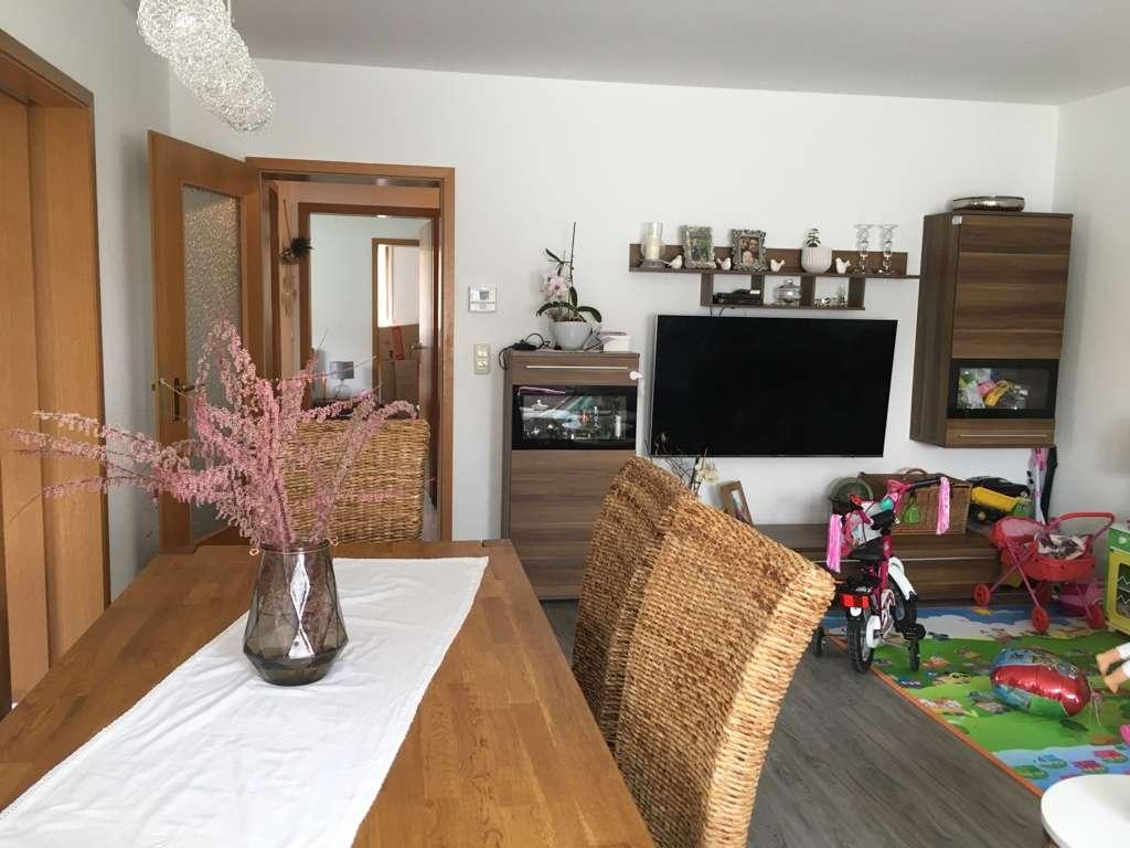 Tolle 2-Zimmer-Wohnung in Garitz