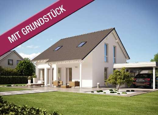Das perfekte Familienhaus! grün und ruhig in Medingen