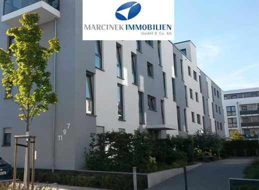 Köln – Kalk (Neubaugebiet) • Hochwertige Wohnung mit sehr guter Ausstattung in zentraler Lage