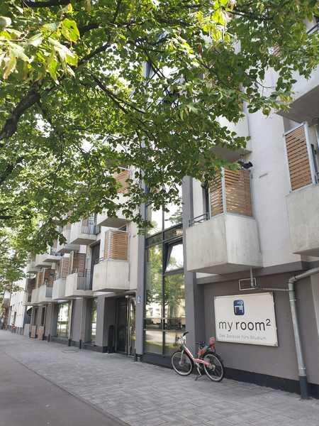 Nur für Studenten: Exklusives Studentenapartment (B57) in München-Giesing in Ramersdorf (München)