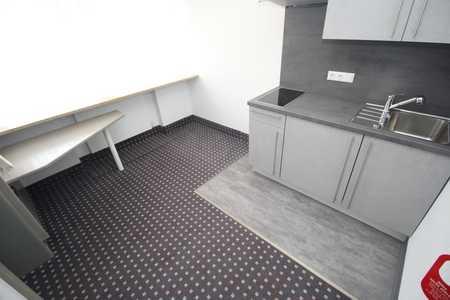 Voll möbliertes 1-Zimmer-Appartment! in Altdorf (Landshut)