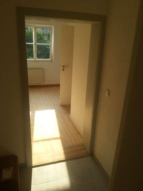 Gepflegte 1,5-Zimmer-Wohnung mit EBK in Rothenburg ob der Tauber in