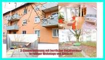 3-Zimmerwohnung mit herrlicher Dachterrasse und