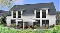 Bild Toplage Metzkausen, DHH mit ca. 180m² Wohn- Grundfläche, schlüsselfertig & Keller, KfW-55