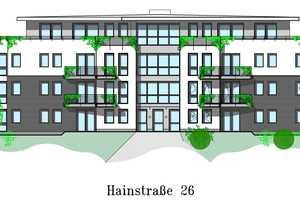 3 Zimmer Wohnung in Greifswald