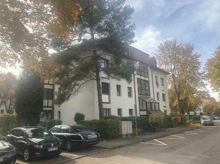 VON PRIVAT! 3 Zimmer Terrassenwohnung ca. 84 m² im Herzen von Erding in Erding