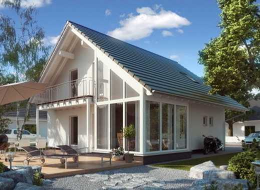 Marken-Niedrigenergiehaus vom Marktführer - mit Tüv-Zertifikat !!