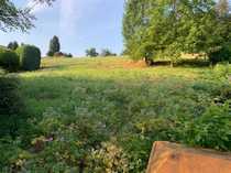 Grundstück in Bestlage Oberflockenbachs