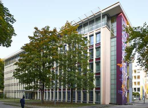 TOP Büroflächen in Sendling
