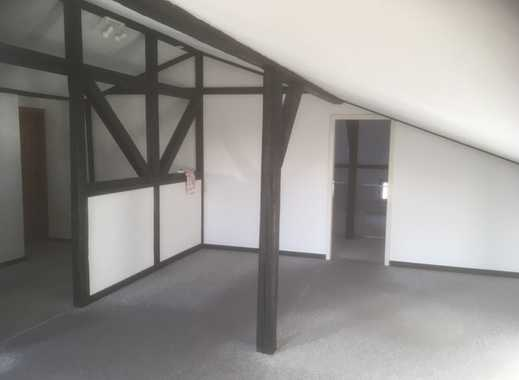 Dachgeschoss Wohnung, ca. 79 qm, Lindenstr. hell u. freundlich